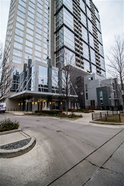 1901 S Calumet Unit 2612, Chicago, IL 60616