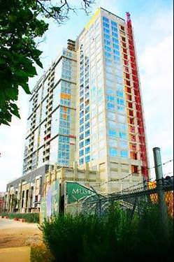 1841 S Calumet Unit 906, Chicago, IL 60616