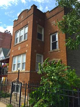 2436 W Diversey, Chicago, IL 60647 West Lakeview