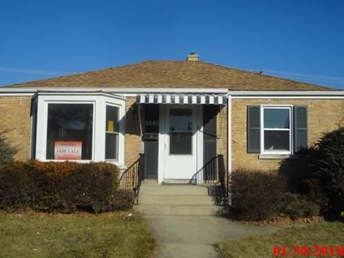 9540 Nichols, Franklin Park, IL 60131