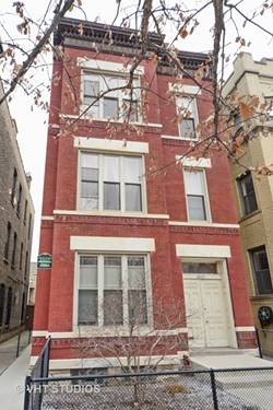 2027 N Sheffield, Chicago, IL 60614 West Lincoln Park