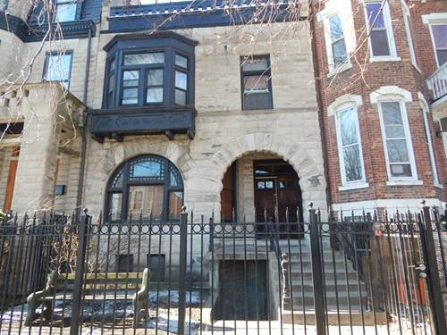 3360 S Prairie, Chicago, IL 60616