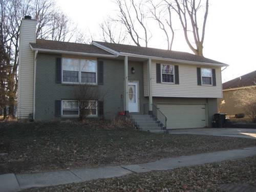 817 S Kankakee, Wilmington, IL 60481