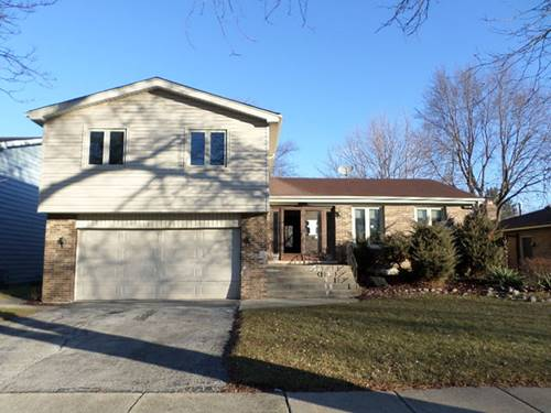 1056 185th, Homewood, IL 60430