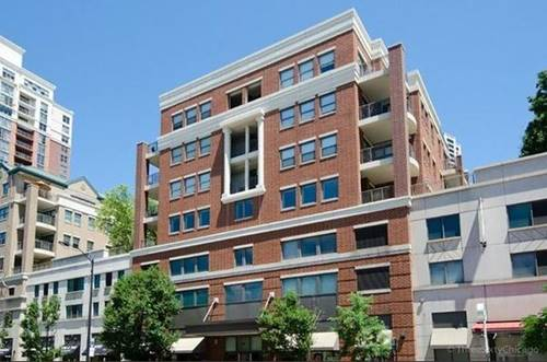 1133 S State Unit 404B, Chicago, IL 60605 South Loop