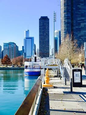 474 N Lake Shore Unit 5206, Chicago, IL 60611 Streeterville