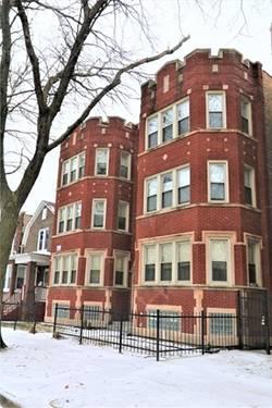 7149 S Cornell Unit 3S, Chicago, IL 60649