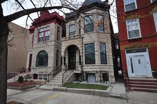 3817 S Wabash, Chicago, IL 60616