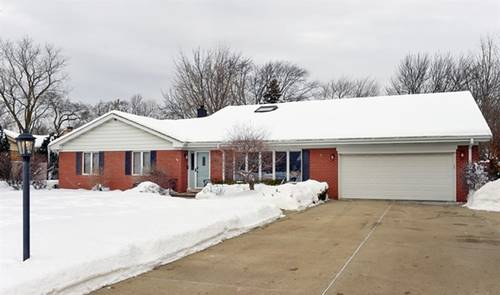 10950 Jann, La Grange Highlands, IL 60525