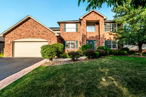 16441 S Lakeview, Lockport, IL 60441