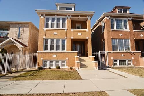 4936 S Kolin, Chicago, IL 60632