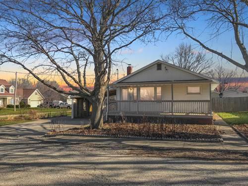 523 N Knox, Princeton, IL 61356