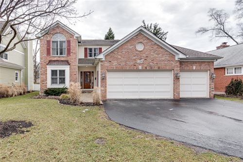 229 8th, Downers Grove, IL 60515
