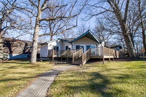 1560 Lake Holiday, Lake Holiday, IL 60548