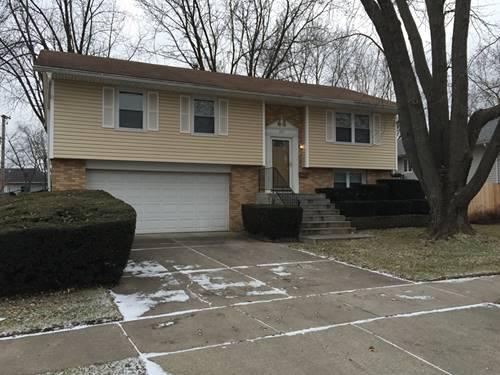 407 Krause, Streamwood, IL 60107