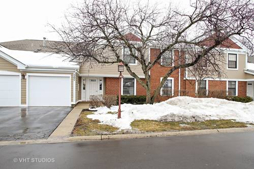 380 Heather Unit B1, Schaumburg, IL 60193