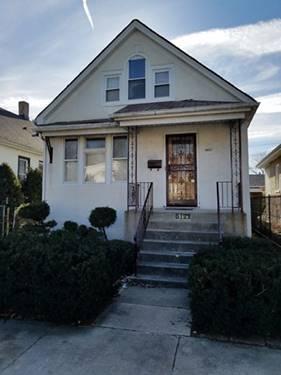 5121 W Cornelia, Chicago, IL 60641