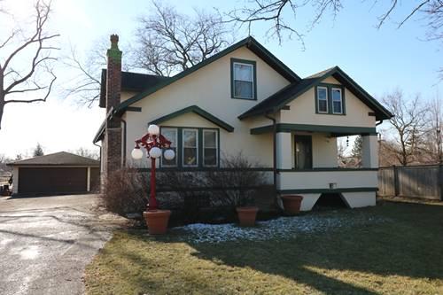 276 W Fremont, Elmhurst, IL 60126