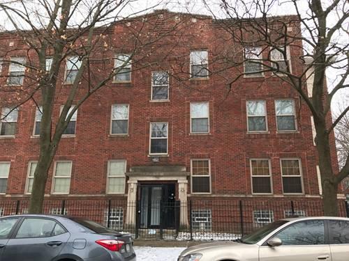 3553 W Ainslie Unit 1, Chicago, IL 60625