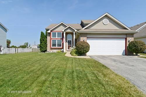 4748 W Lilac, Monee, IL 60449