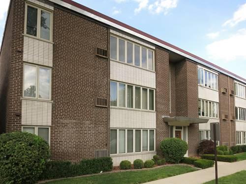 711 Busse Unit 2A, Park Ridge, IL 60068
