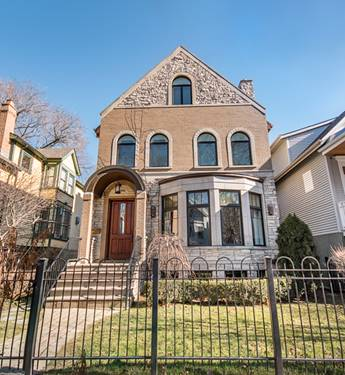 3041 N Seminary, Chicago, IL 60657 Lakeview