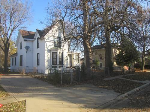 511 Campbell, Joliet, IL 60435