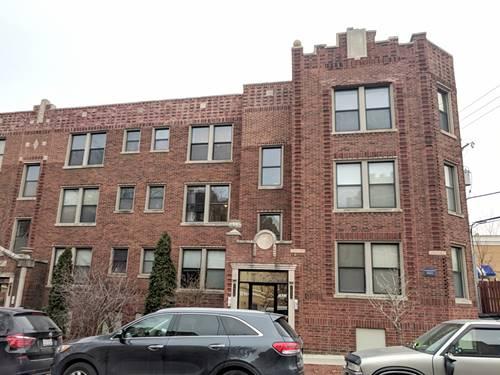 1637 W Columbia Unit 3W, Chicago, IL 60626