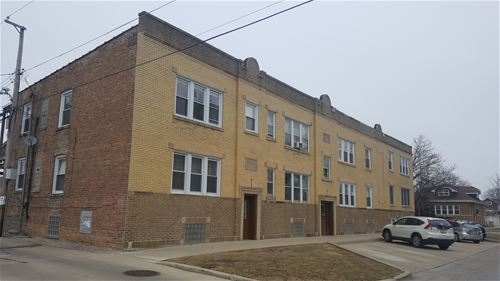 5708 W George Unit 2, Chicago, IL 60634
