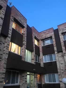 8637.5 W Foster Unit 1B, Chicago, IL 60656