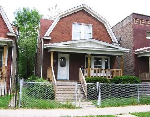 1051 N Drake, Chicago, IL 60651