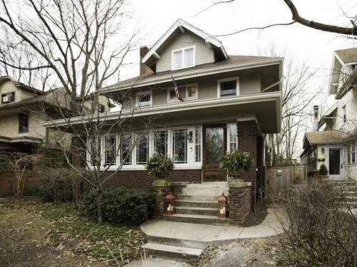 868 Sheridan, Evanston, IL 60202