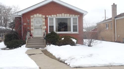11750 S Artesian, Chicago, IL 60655
