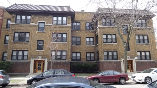 5354 N Winthrop Unit 3RD, Chicago, IL 60640 Edgewater