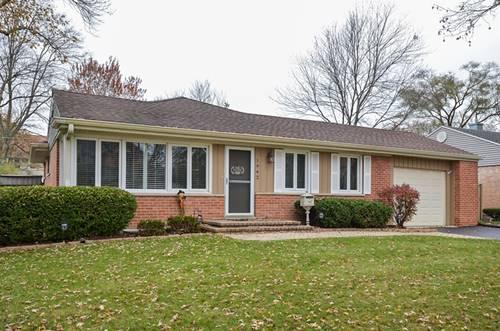 1942 Milton, Northbrook, IL 60062