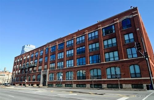 1727 S Indiana Unit 209, Chicago, IL 60616 South Loop