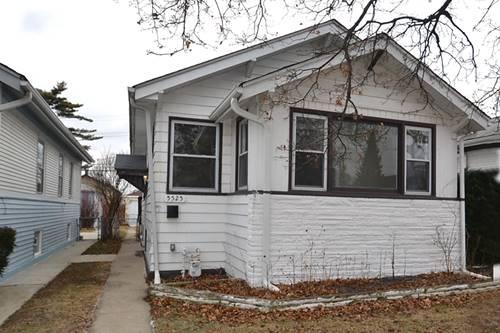 5525 W Grace, Chicago, IL 60641