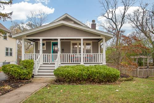 4613 Elm, Downers Grove, IL 60515