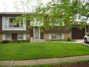 5845 Edward, Oak Forest, IL 60452