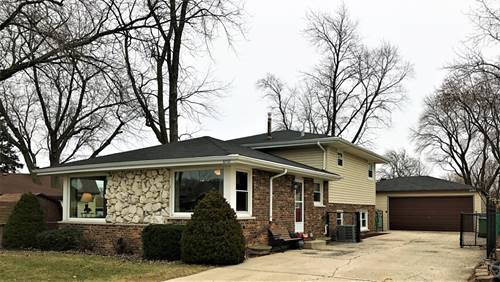 6707 W 90th, Oak Lawn, IL 60453