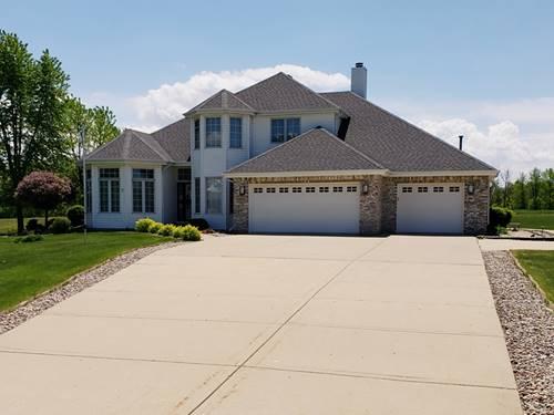4903 W Roberts Ridge, Monee, IL 60449