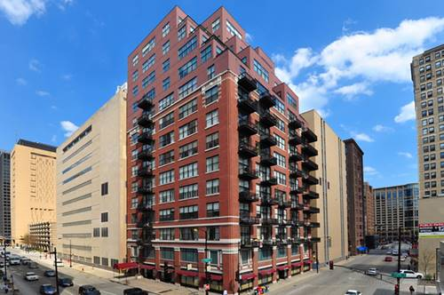 547 S Clark Unit 303, Chicago, IL 60605 South Loop