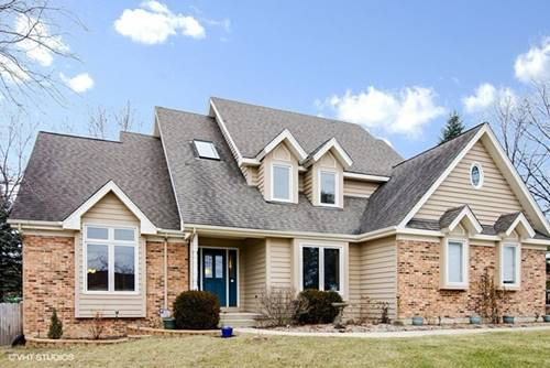 131 Amber, West Chicago, IL 60185