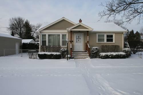 9102 Menard, Morton Grove, IL 60053