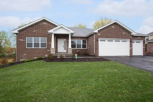 25807 West Canyon, Plainfield, IL 60585