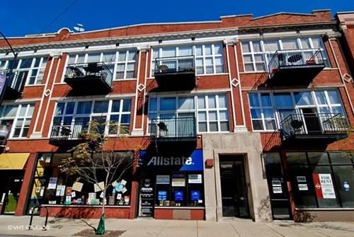 1907 N Milwaukee Unit 306, Chicago, IL 60647 Bucktown