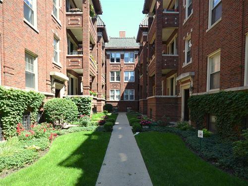 966 W Cuyler Unit 1N, Chicago, IL 60613