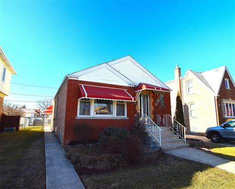 5650 S New England, Chicago, IL 60638