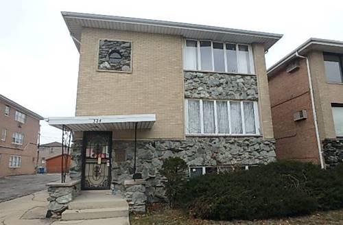 324 Yates, Calumet City, IL 60409