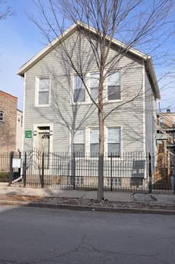 1448 W Fillmore, Chicago, IL 60607